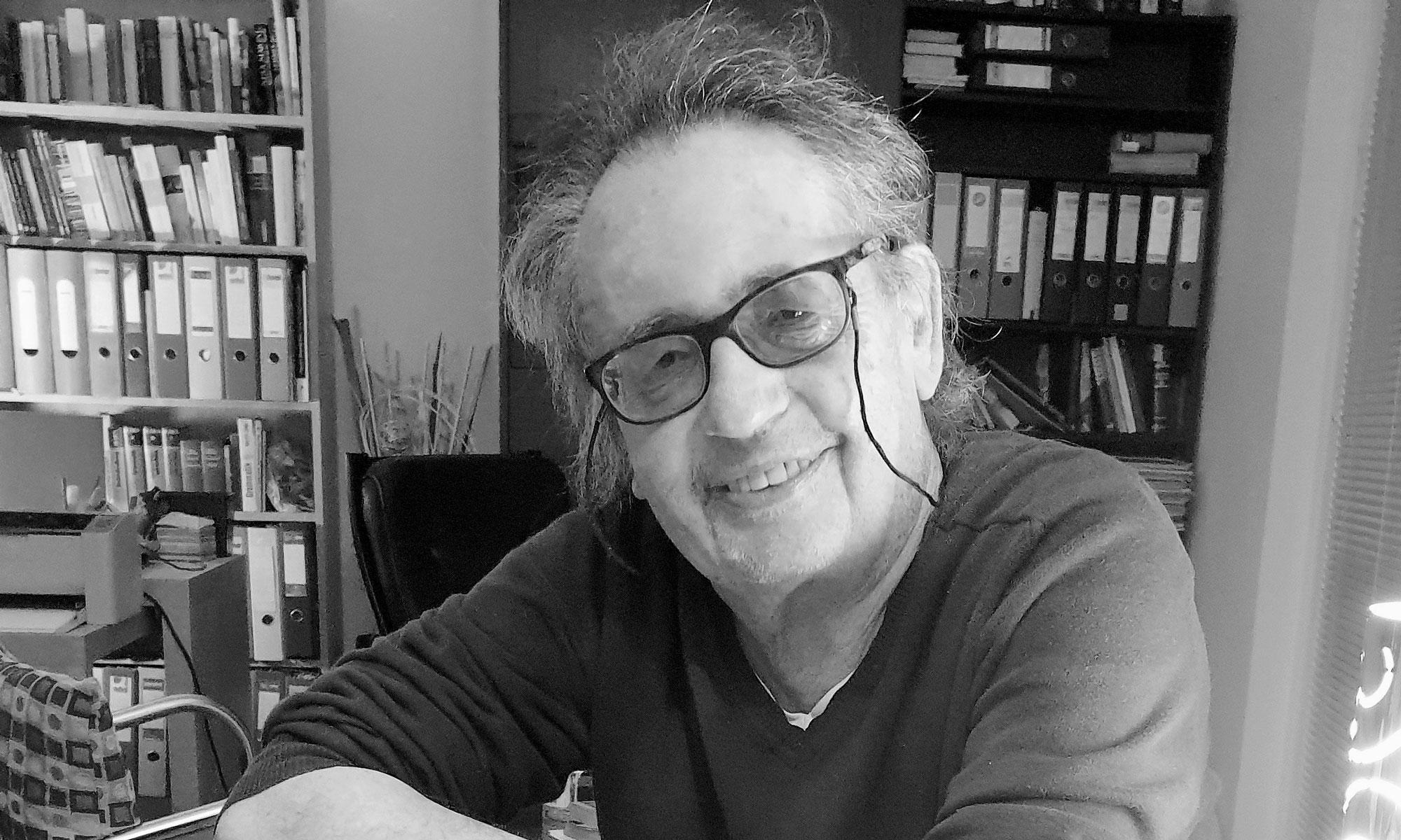 Dr. Hans Schafranek