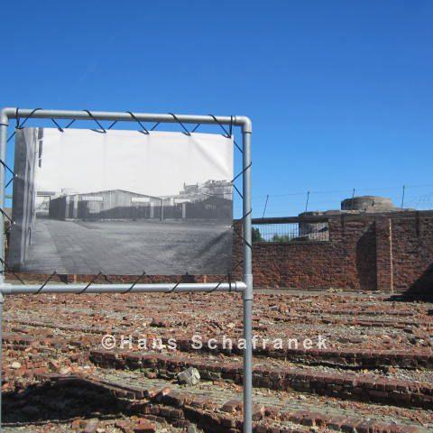 Dauerausstellung Fort de Breendonk