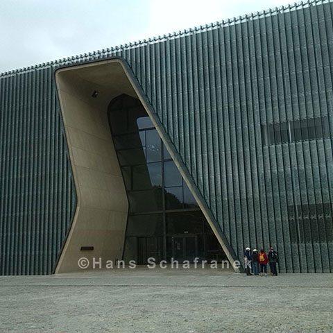 Museum der Geschichte der polnischen Juden